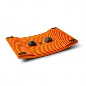 Gymba aktivointilauta elastinen, väri oranssi [ 3434O ]