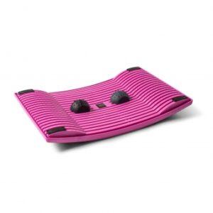 Gymba aktivointilauta elastinen, väri Pinkki [ 3434P ]
