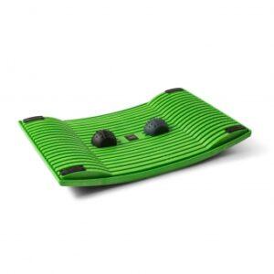 Gymba aktivointilauta elastinen, väri Vihreä [ 3434V ]