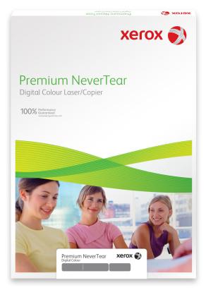 Xerox Premium Never Tear A4 1005817