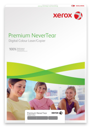 Xerox Premium Never Tear A4 1005822