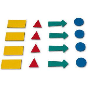 Magneettiset symbolit 317kpl