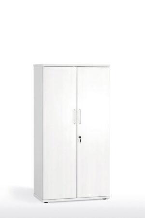 Mappikaappi lukittavilla ovilla 80x120cm