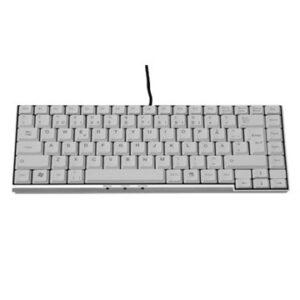 Ergotight Silver mininäppäimistö [ 4048 ]
