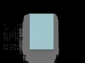 41535Z Mood lasitaulu värillinen 1000x1250mm, pysty
