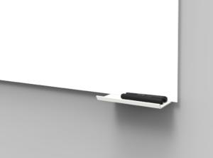 41532-130 Mood lasitaulu 500x500mm valkoinen 2KPL