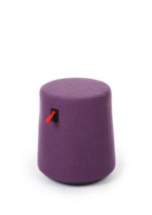 Stoo® Mini aktiivituoli violetti 49cm.