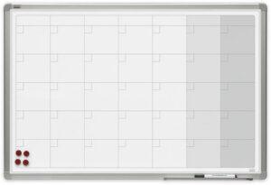 Suunnittelutaulu DeLuxe kuukausi 60x90cm
