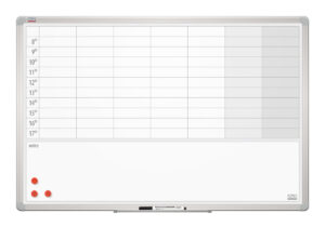 Suunnittelutaulu DeLuxe viikko 60x90cm