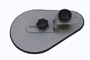 Kyynärtuki TC906  2-osainen