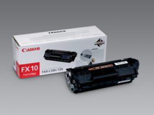 Canon Fax-L100/L120 250434