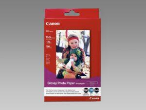 Canon Pixma 10 x 15cm GP-501 1005833