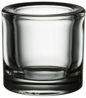 Kivi kynttilälyhty 60mm kirkas