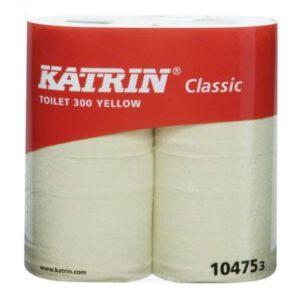 Katrin WC-paperi Classic 300