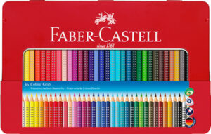 Värikynä Faber-Castell Color 164101
