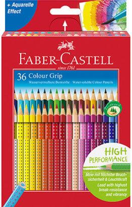 Värikynä Faber-Castell 164104