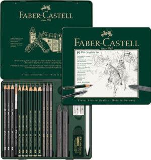 Faber-Castell grafiittisarja 197132