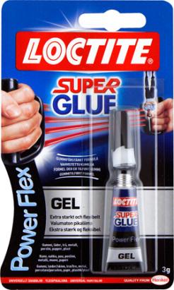 Pikaliima Loctite Super Glue 176094