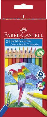 Värikynä Faber-Castell Kids 164151