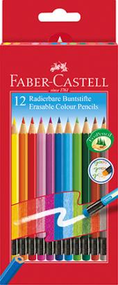 Värikynä Faber-Castell Kids 164084