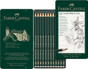 Faber-Castel Art-Set lyijykynä