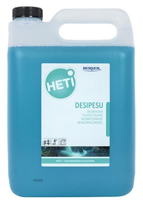 HETI Desipesu 5L