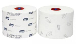 Tork Mid-size WC-paperi