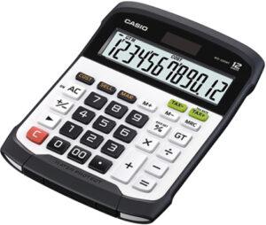 Casio WD-320MT pöytälaskin