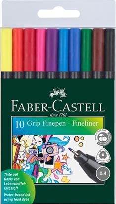 Faber-Castell kuitukärkikynä