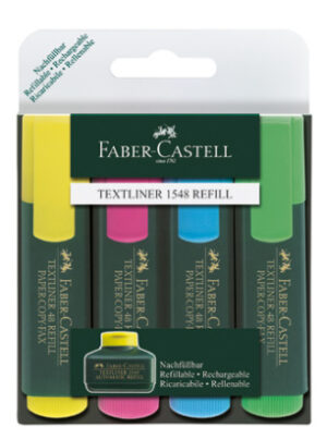 Faber-Castell korostuskynä