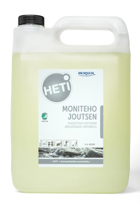 HETI Moniteho Joutsen 5L