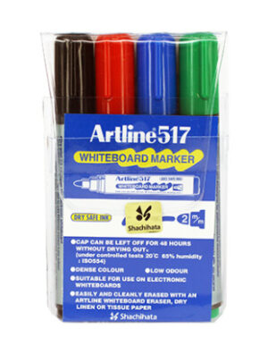Taulukynä Artline EK-517/W4 165098