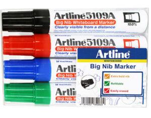 Taulukynä Artline EK-5109A4W 165326