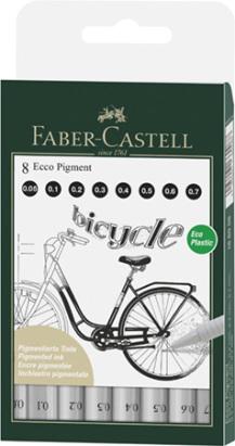 Faber-Castell Ecco Pigment 153020