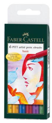 Faber-Castell sivellinkynäsrj 153523