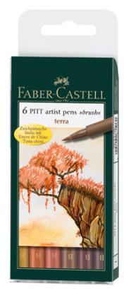 Faber-Castell sivellinkynäsrj 153526