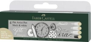 Faber-Castell Pitt kynäsarja 153586