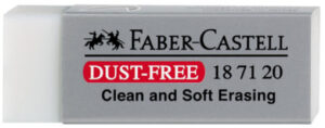 Pyyhekumi Faber-Castell 190010