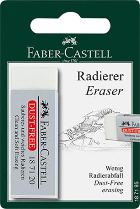 Pyyhekumi Faber-Castell 190015