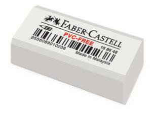 Pyyhemuovi Faber-Castell 190007