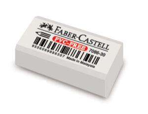 Faber-Castell pyyhemuovi 190070
