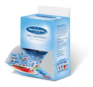 Makeutusaine Hermesetas 520112