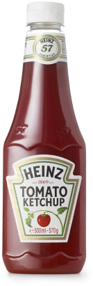 Heinz ketsuppi 570g 1008176
