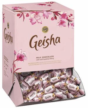 Suklaakonvehti Fazer Geisha 520140