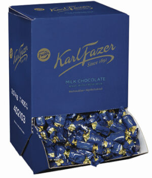 Suklaakonvehti Fazer Sininen 520144