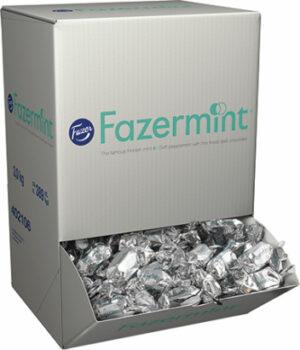 Suklaakonvehti Fazermint 520141