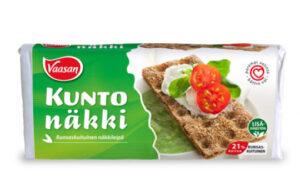 Näkkileipä Vaasa Kunto 400g 520242