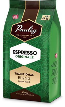 Espresso Originale -pavut 1 kg 520375