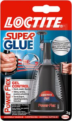 Pikaliima Super Glue 176092