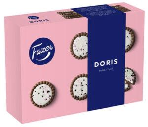 Keksi Doris tryffeli 250g 520212